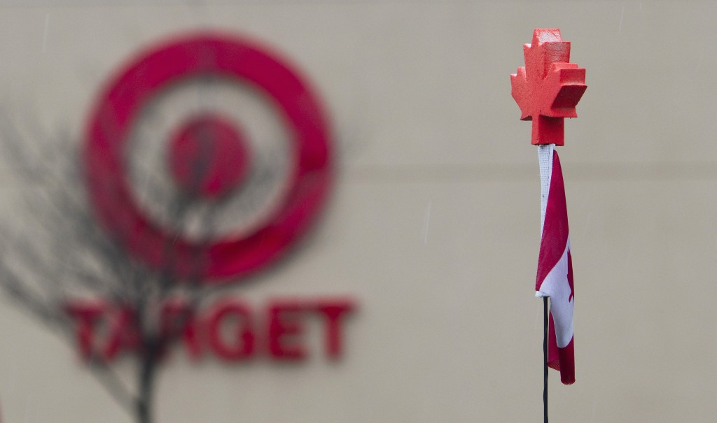 Target Corp's abrupt decision to withdraw from Canada is troubling news for many mall owners, as the most obvious potential buyer of property assets - Wal-Mart - is expected to cherry-pick from Target's 133 locations. Minneapolis-based Target, the second-biggest U.S. discounter, obtained creditor protection for the Canadian unit and said on Thursday it will seek to sell real estate assets, including leases for some 14.7 million square feet of retail space. Photo by Ben Nelms/Reuters