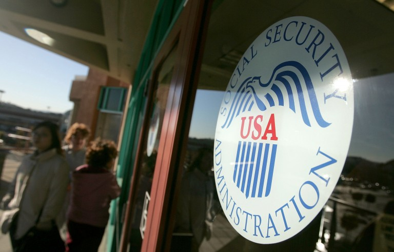 Social Security can be confusing, but it doesn't have to be. Ask Larry Kotlikoff your questions. Photo by Justin Sullivan/Getty Images