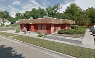 NAACP headquarters in Colorado Springs, Colorado as captured  in Google Maps streetview.