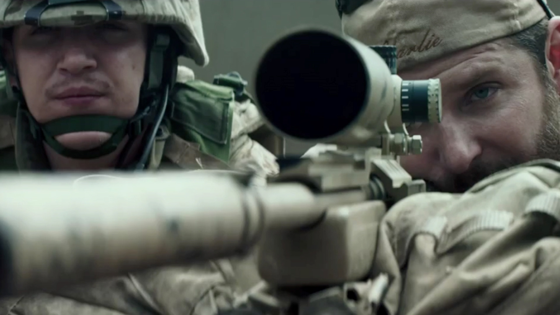 Stephen Hunter Essay: Highly Trained Snipers Are Real American Heroes