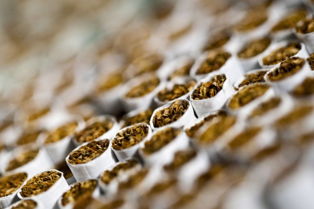 You now must be 21 to buy tobacco in California. Is a cigarette tax next? |  PBS NewsHour