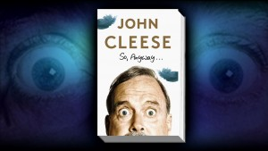 john cleese book cover