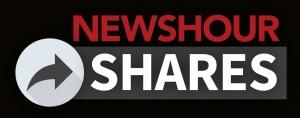 NewsHour shares web small logo