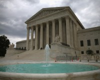 Supreme Court Blocks Virginia Gay Marriages