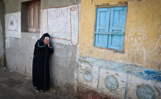 EGYPT-LIBYA-UNREST-CHRISTIANS-IS