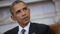 President Obama Meets Defense Secretary Ashton Carter In The Oval Office