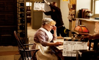 "Mrs. Patmore, the cook in the Masterpiece Theater drama ""Downton Abbey,"" makes her own investment decision. Photo courtesy of PBS."