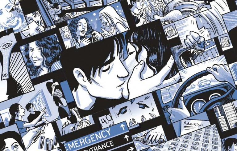 Courtesy of Scott McCloud