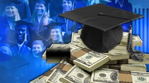 HIGH PRICE OF HIGHER ED monitor college money