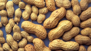 PEANUTS ALLERGIES monitor