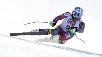 Alpine Skiing: FIS World Championships-Men's Super G