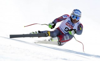Alpine Skiing: FIS World Championships-Men's Super G