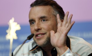 Director, screenwriter and producer Richard Linklater at the Berlin International Film Festival last February. Photo by Tobias Schwarz/Reuters