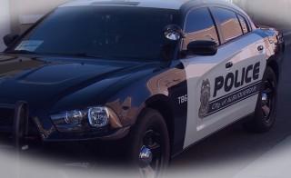 albuquerque police
