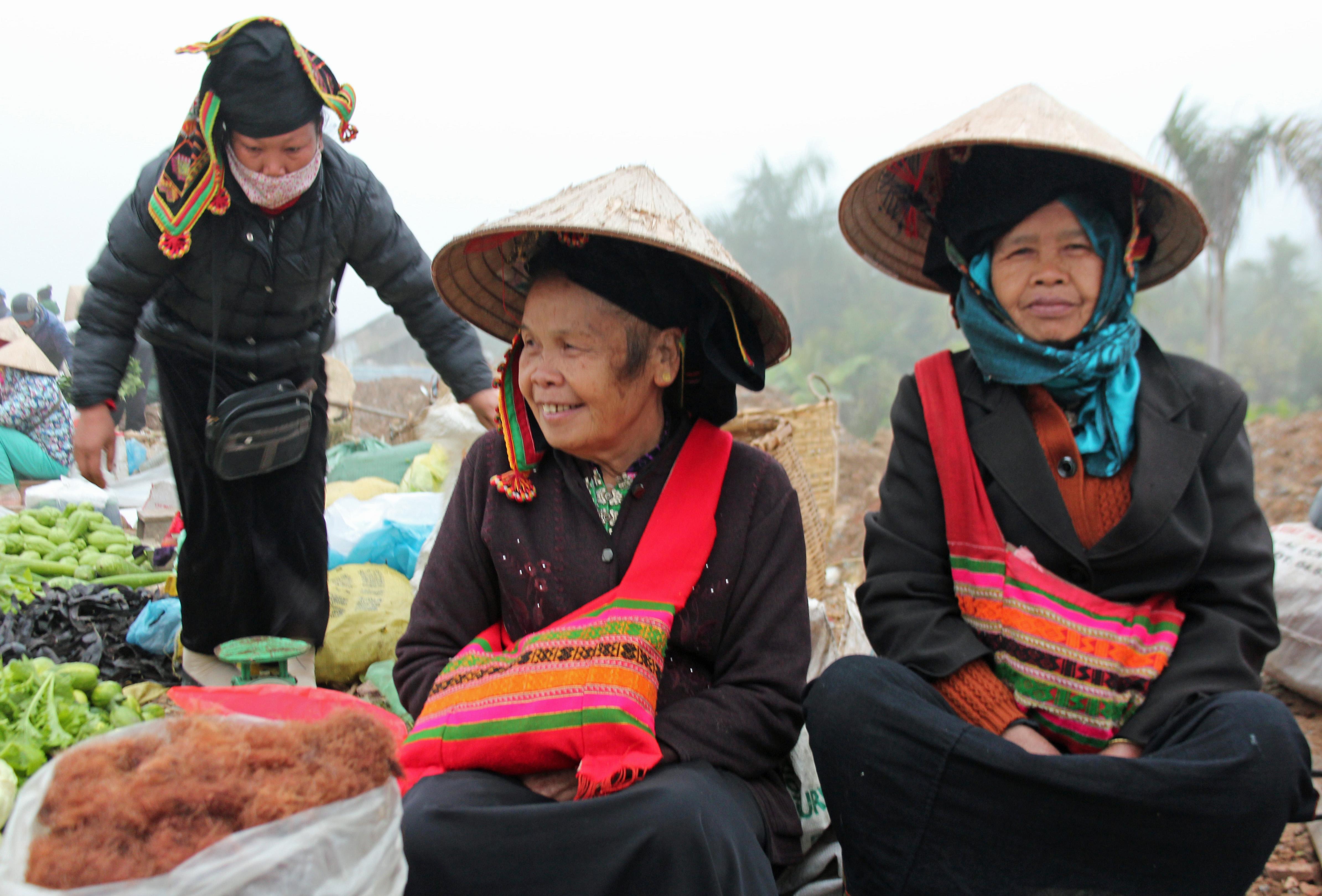 Dien Bien Phu Province in northwestern Vietnam is 80 percent ethnic minorities. Photo by Larisa Epatko/PBS NewsHour