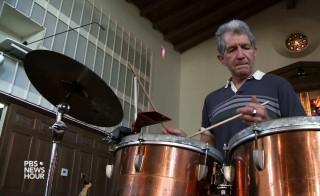 music dementia