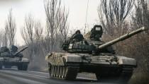 ukrainetanks