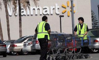 Wal-Mart Announces Wage Increases