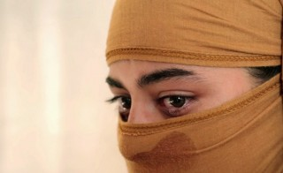 yazidi girl 2 close up