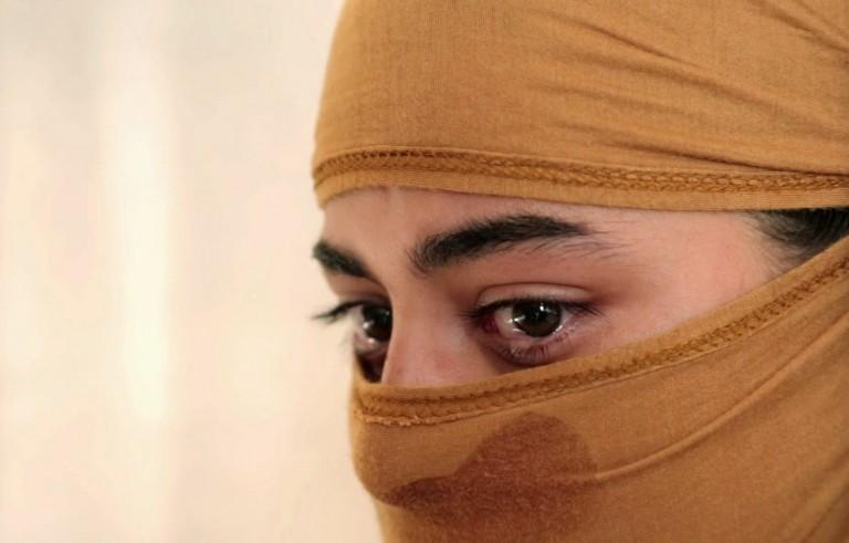 yazidi girl 2 close up