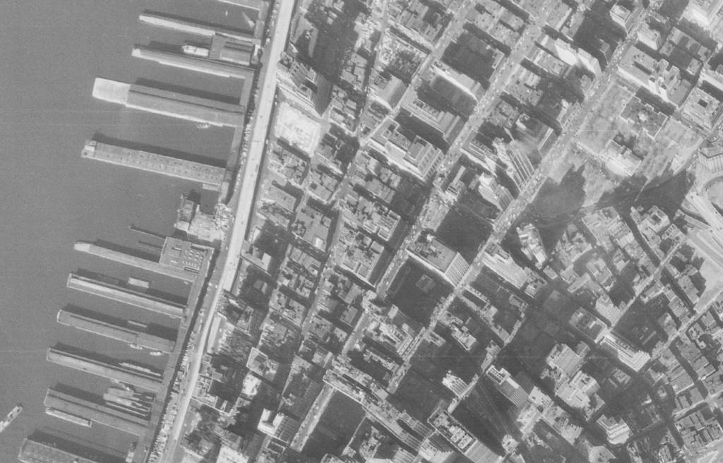 February, 1966 USGS
