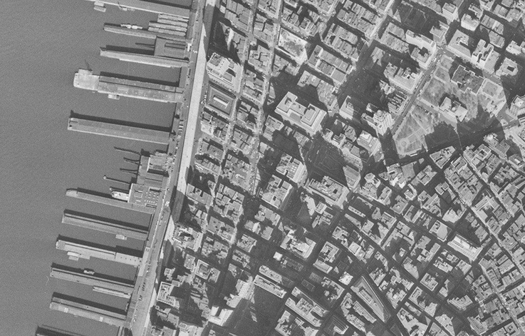 February, 1954 USGS