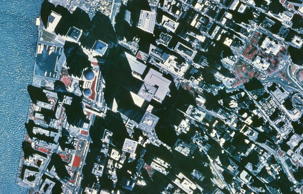 April, 1997 USGS