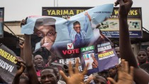 NIGERIA-ELECTIONS-RESULTS