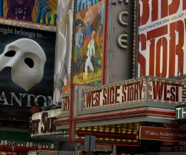 New York City: Top Travel Destination