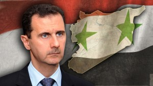 ASSAD TALKS monitor bashir syria