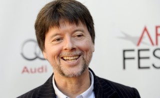 "Filmmaker Ken Burns will chat with PBS NewsHour over Twitter at 8 p.m. EDT Monday, just before the premier of the film ""The Emperor of all Maladies"" on PBS. Follow the chat at #NewsHourchats. Photo by Gus Ruelas/Reuters"
