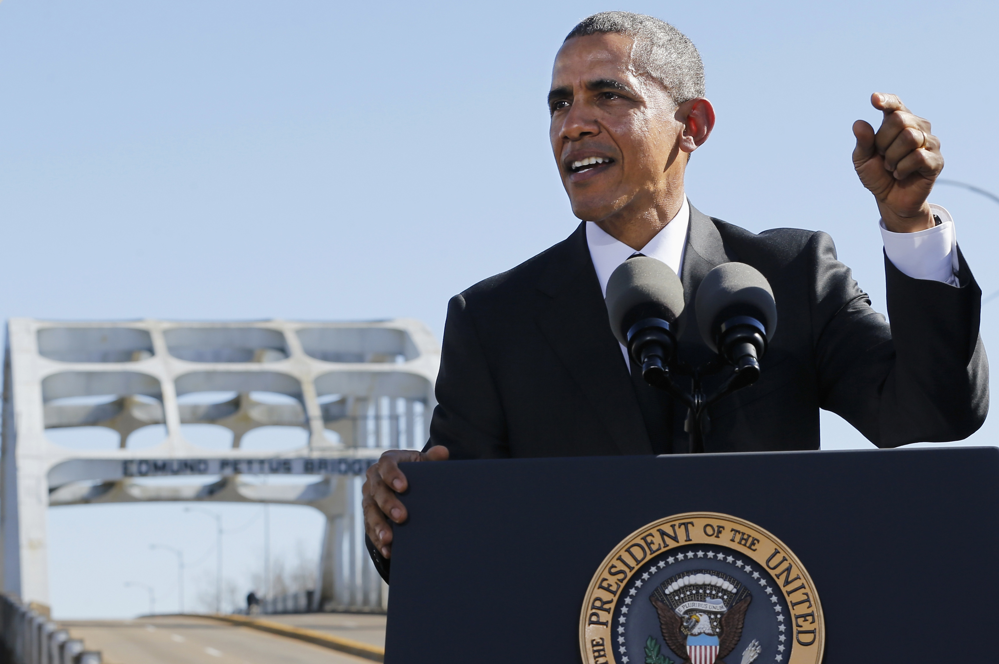 presidential speech essays