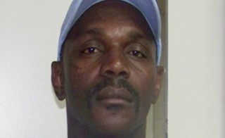 Otis Byrd, 54, is shown in this undated handout photo provided by the Mississippi Department of Corrections in Jackson, Mississippi, March 20, 2015. The FBI is investigating the circumstances of a black man, identified as Byrd by the Mississippi chapter of the NAACP, who went missing March 2 and was found hanging by a bed sheet from a tree in a wooded area about half a mile from his home in western Mississippi on Thursday, according to the Claiborne County Sheriff's Office.  REUTERS/Mississippi Dept of Corrections/Handout via Reuters