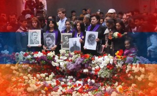 100 YEARS LATER monitor armenia genocide