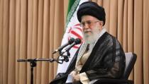 Meeting in Tehran