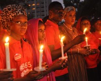 Nigeria marks one year since Chibok girls' abduction
