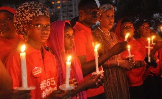 Nigeria marks one year since Chibok girls' abduction