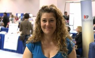 Arielle Greenberg
