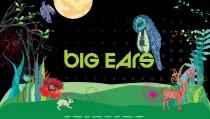 BIG EARS monitor music