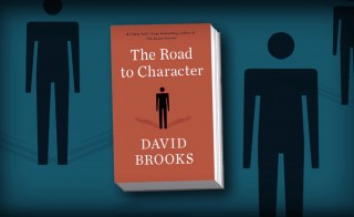 David Brooks bookfly