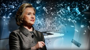 MONEY TRAIL monitor hillary clinton