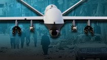 RULES OF WAR  drones  monitor