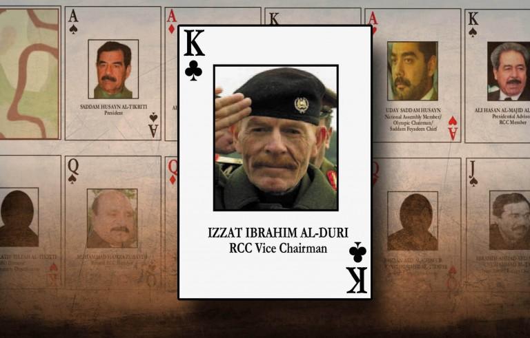 Al-Douri card
