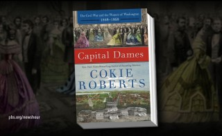 cokie roberts book