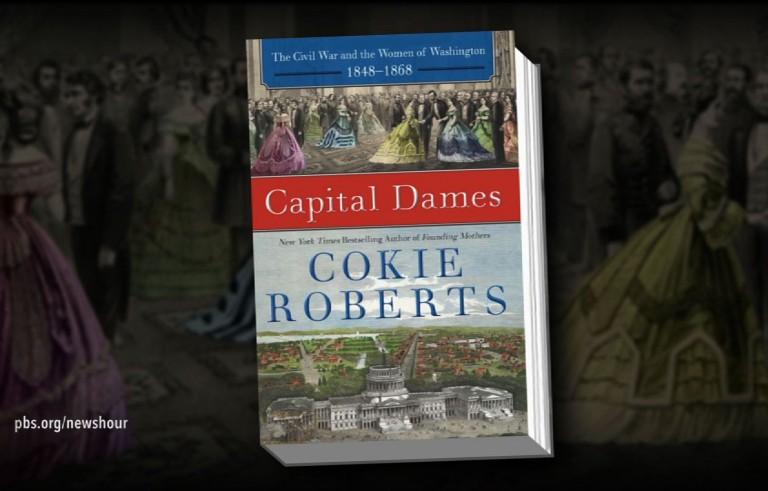 cokie roberts book
