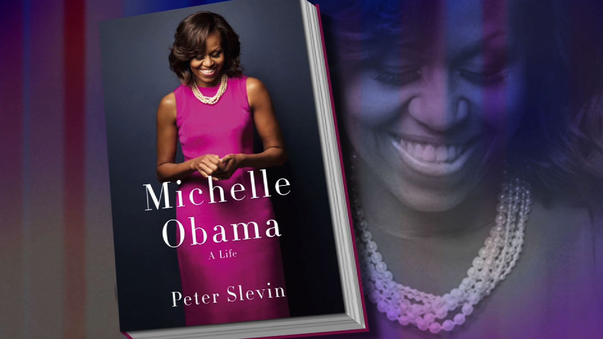 How Michelle Obama's upbringing shaped her advocacy | PBS NewsHour