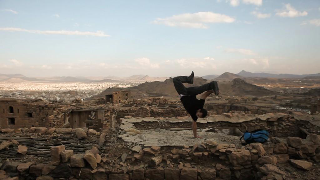 Yemen. Image courtesy of BOND/360.