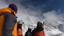 NEPAL-EVEREST-EARTHQUAKE-DISASTER