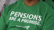 Illinois Pensions Lawsuit