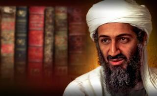 Bin Ladens Library monitor